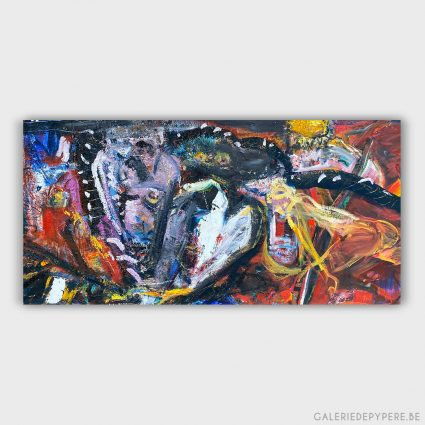 Philippe Bouttens - Galerie Jos Depypere