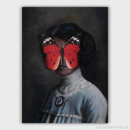Julie De Bleeckere - Galerie Jos Depypere