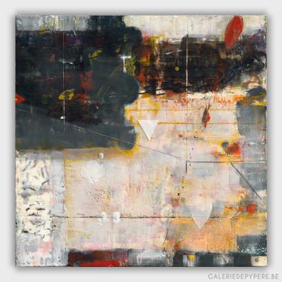 Dominique Samyn - Galerie Jos Depypere