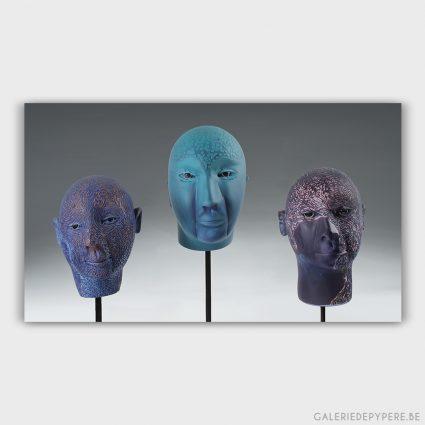 Giampaolo Amoruso - Galerie Jos Depypere
