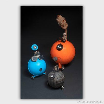 Cambon - Galerie Jos Depypere