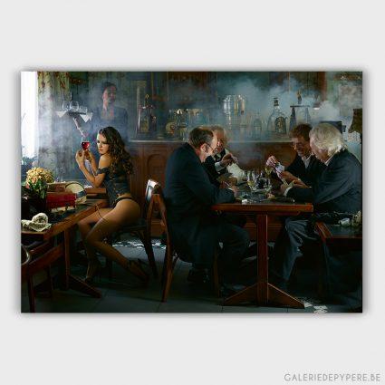 Bart Ramakers - Galerie Jos Depypere